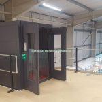Mezzanine Goods Lift York