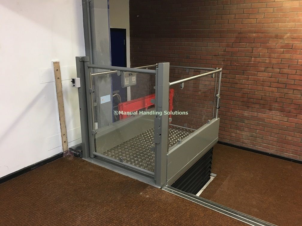 Open Vertical Platform Lifts Norfolk – Cambridgeshire