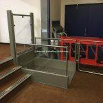 Vertical Open Platform Lifts Norfolk