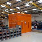 Bespoke Goods Lifts Tring Hertfordshire
