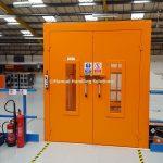 Bespoke Hydraulic Goods Lifts
