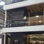 Goods Lift Hoist Swindon