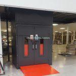 Goods Lift Swindon Wiltshire