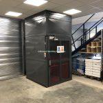 Hydraulic Goods Lift Kings Lynn