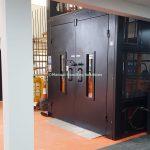 Mezzanine Goods Lift Oxfordshire