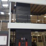 Mezzanine Goods Lift Swindon Wiltshire