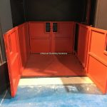 Mezzanine Goods Lifts Eastleigh Basingstoke Fareham