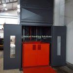 Mezzanine Goods Lifts Newark