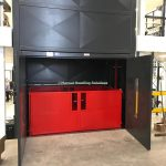 Mezzanine Goods Lift Loughborough