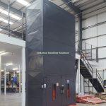 Mezzanine Goods Lift Runcorn Cheshire