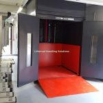 Goods Lift for Commercial and Industrial