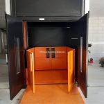 Goods Lifts Hydraulic Thorpe