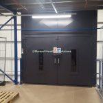 Warehouse Goods Lifts Leeds