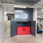 Hydraulic Goods Lifts Chepstow