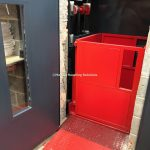 Specialists In Bespoke Goods Lifts