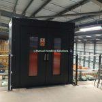 Goods Lift Installation