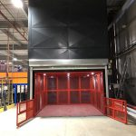 Goods Lift Solutions