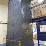 MezzLift Mezzanine Floor Goods Lifts Andover