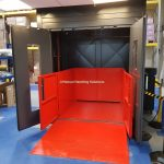 Mezzanine Lifts and Goods Lifts Andover Hampshire