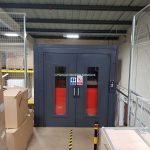 Mezzanine Pallet Lifts and Goods Lifts Andover